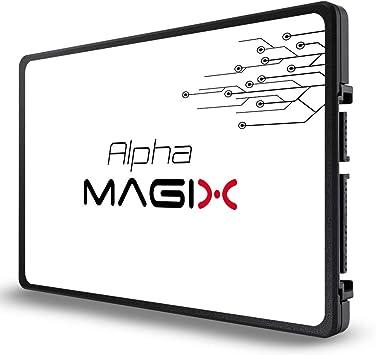 Magix SSD Alpha 2.5