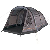 Portal Outdoor Alfa Inflatable Air Tent with Pump and Carry Case, Sleeps up to 5, Waterproof with Separate Bedroom and Large Panoramic Windows