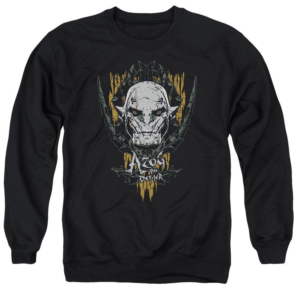 MMM Merchandising Hobbit Mens Azog Sweater