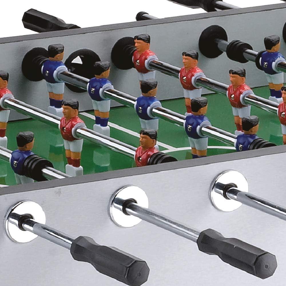 MANDELLI Campeón del fútbol 706200021 FUTBOLIN juego de deportes ...