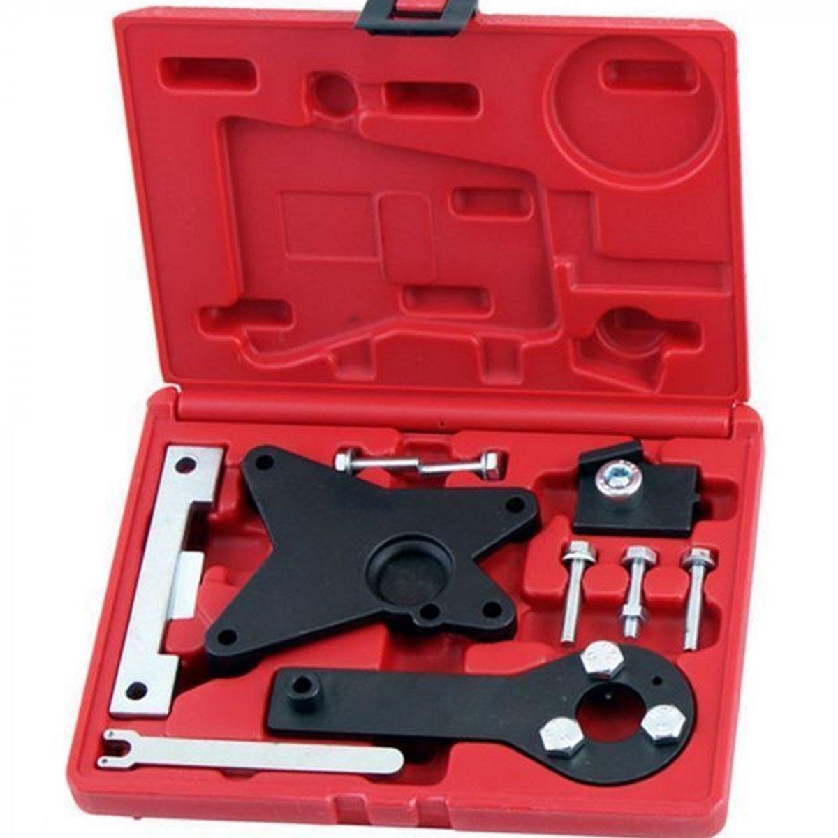 TrAdE shop Traesio Kit Toma de Fase Motor Máquina Fiat Alfa Lancia Gasolina Motores 1.2 1.4 8 V: Amazon.es: Hogar