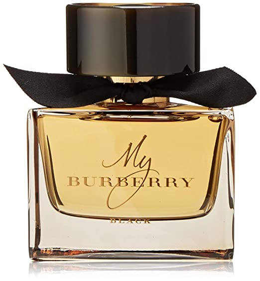 Burberry My Burberry Black Eau De Parfum For Women 90 Ml Amazonco