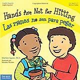 Las Manos No Son para Pegar, Martine Agassi, 1575423103