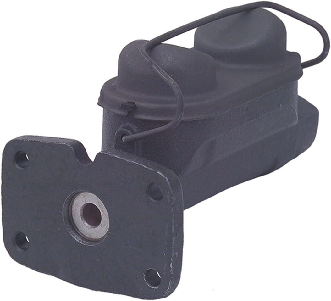 Cardone 10-1493M Remanufactured Master Cylinder