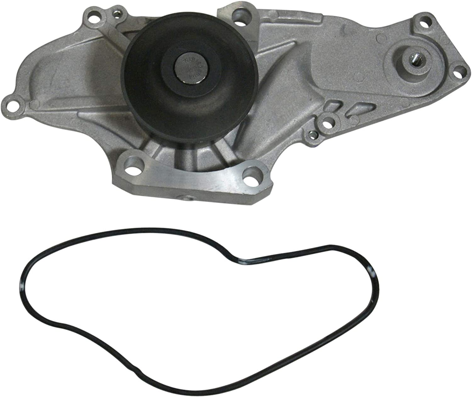 GMB 135-2380 OE Replacement Water Pump with Gasket