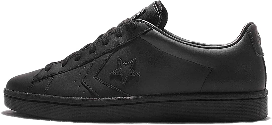 Converse Pl 76 Ox Ankle High Leather Fashion Sneaker