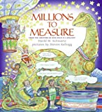 Millions to Measure, David M. Schwartz, 0060848065