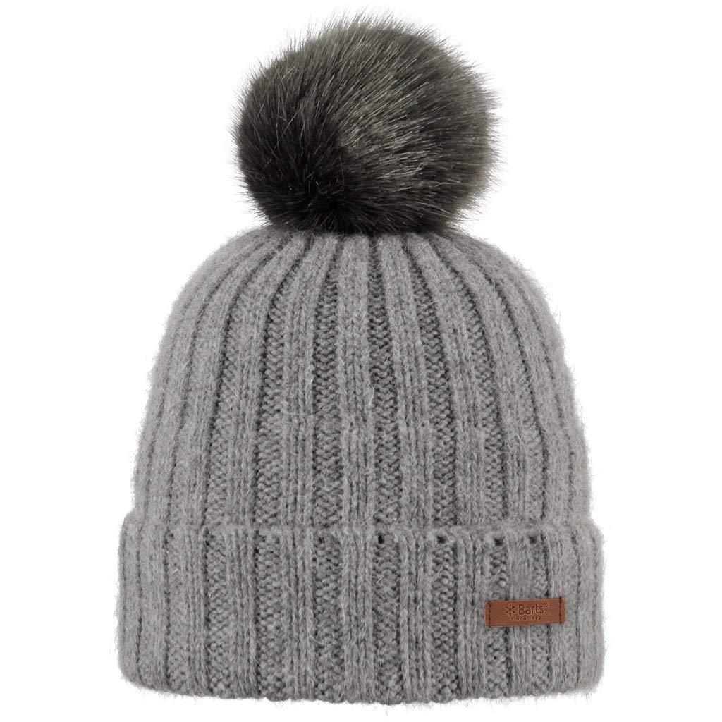 e708dd43 Barts Linda Beanie Hat: Amazon.co.uk: Clothing