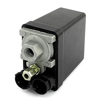 a13091000ux0576 Interruptor automático del compresor de aire: Amazon.es: Bricolaje y herramientas
