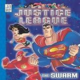 Justice League the Swarm, Brian Augustyn, 1403702985