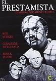 El Prestamista (The Pawnbroker) Sidney Lumet.(Audio en anglais et en espagnol).