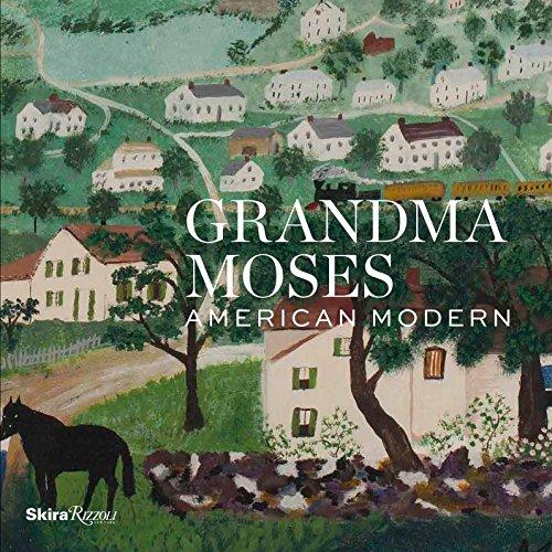 Grandma Moses Paintings - Grandma Moses: American Modern