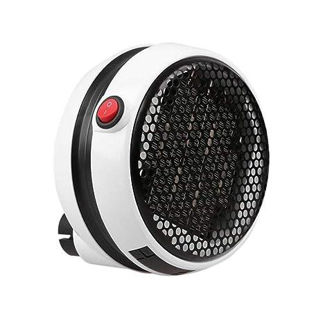 Fngdnb Calentador de Espacio de Pared 900W Calentador de ...