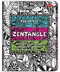 Art of Zentangle