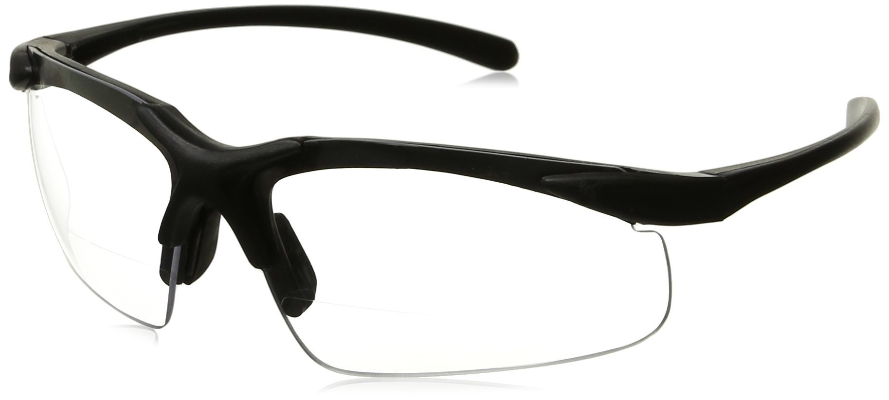 Apex clear bifocal airsoft safety glasses 1.5 power