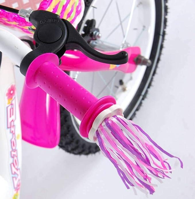 Bicicleta Chica 14 Pulgadas Ashley Freno Delantero y Trasero al ...