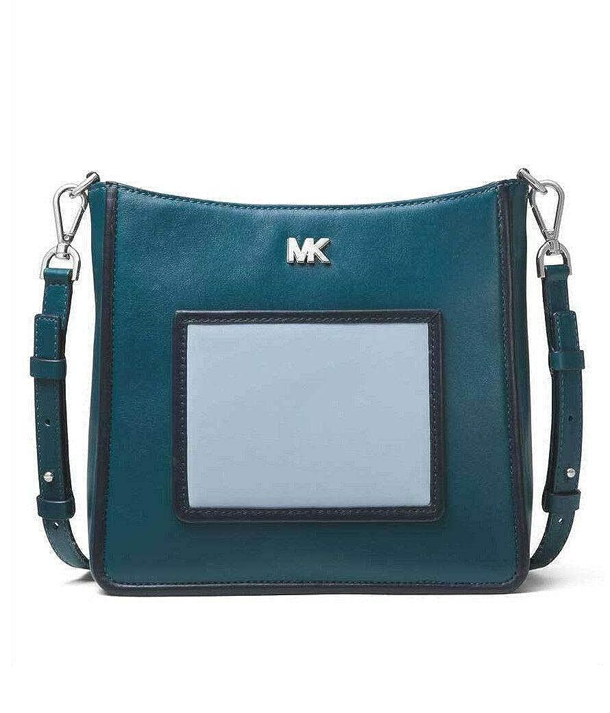 Michael Kors レディース US サイズ: M カラー: ブルー B07N927GSG