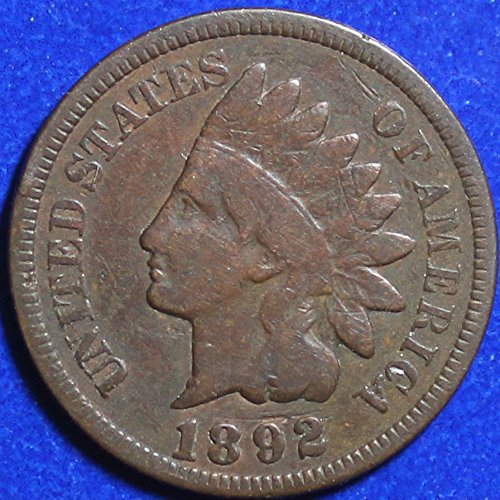 1905 indian head penny - 4