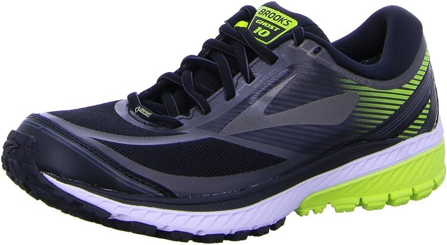 Brooks Men's Ghost 10 GTX Running Shoes