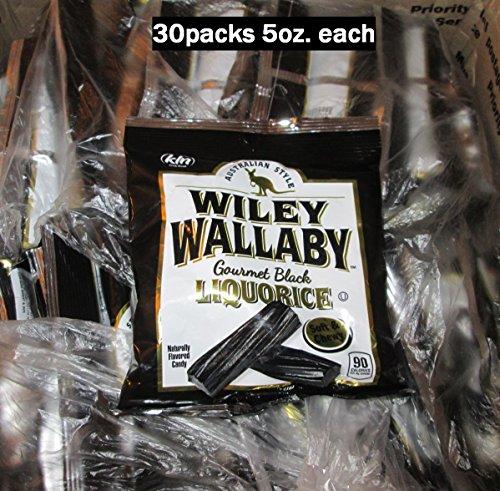 aussie-style-soft-gormet-black-licorice-30-count-4-oz-bags
