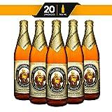 Cerveza Artesanal, Franziskaner Weissbier 500 Ml