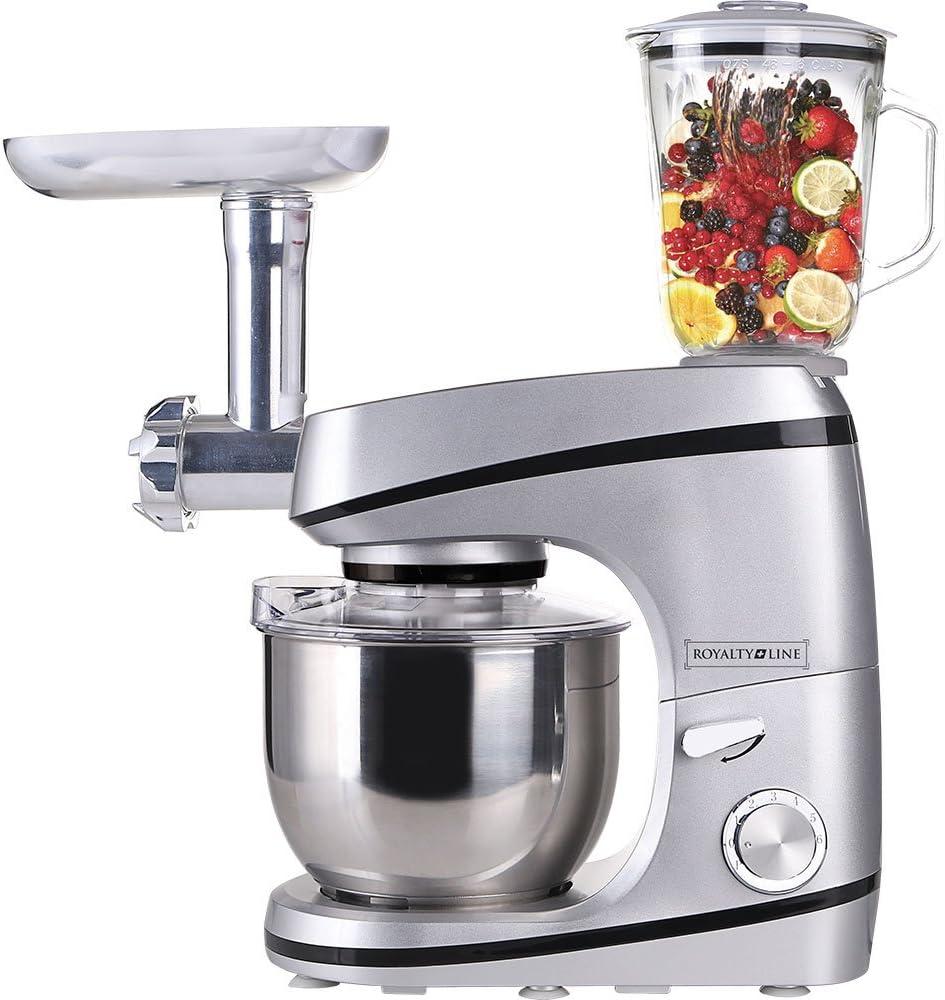 Classic Line Robot de cocina y Licuadora y batidora amasadora ...
