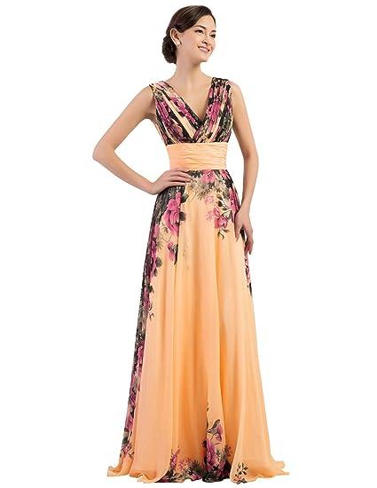 8d08e219ad9ac7 ... Peacock Dress Grace Karin Purple Evening Dresses 2018 New Arrival ...