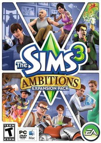 espansioni the sims 3 con gioco originale