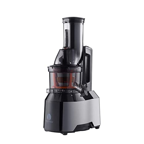 Amazon.com: ventray Masticating Juicer – Wide Chute Big ...