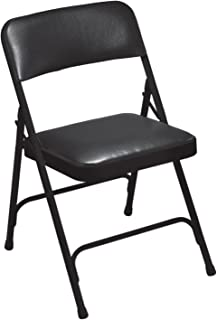 amazon com hon 2 carton mobile arm guest chair 27 1 4 by 22 1 2 by