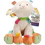 Mary Meyer Taggies Sherbet Lamb Toy