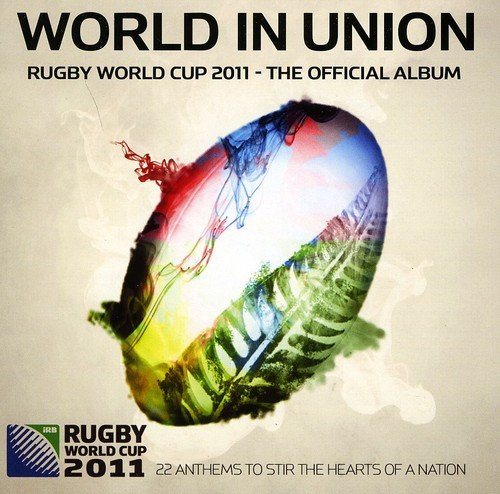 World in Union: 2011 Rugby World Cup