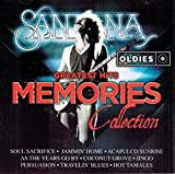Santana (Greatest Hits Memories Collection CDM-990680)
