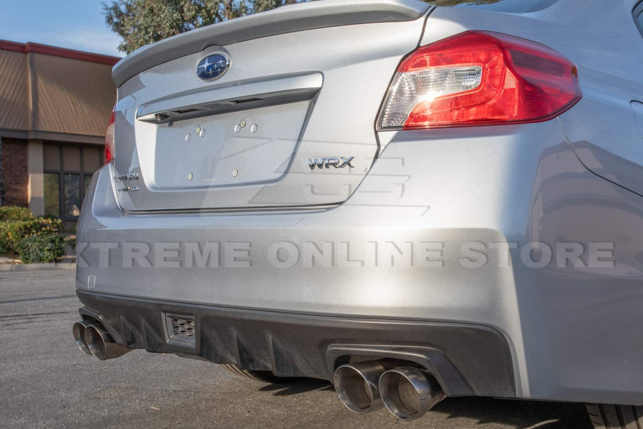 Axle-Back Systems Extreme Online Store Replacement for 2015 ...