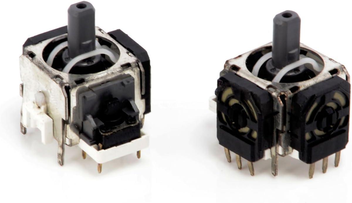 Ersatzteile 3D Thumb Stick Wireless Controller Rocker Sensor Modul ...