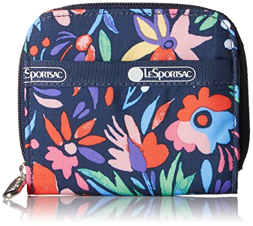 LeSportsac Classic Claire Wallet