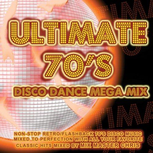Ultimate 70s Disco Dance Mega-Mix]()