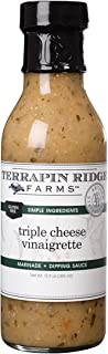 product image for Terrapin Ridge Farms Dressing - Triple Cheese, 1-Pack 12 Ounce Bottle (Triple Cheese, 1-Pack)