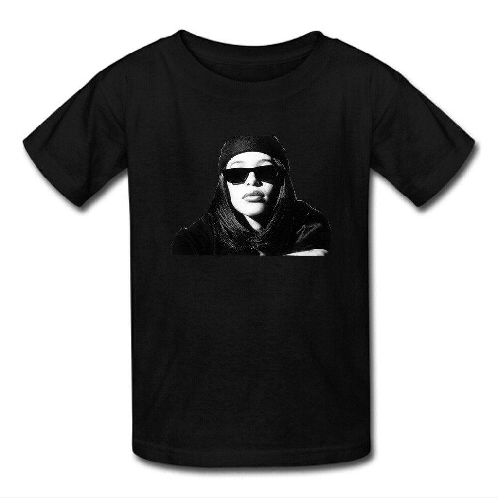 Nesth Aaliyah Short Sleeve T Customized Usa 1435 Shirts