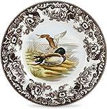 Spode Woodland Mallard Dinner Plate 1...