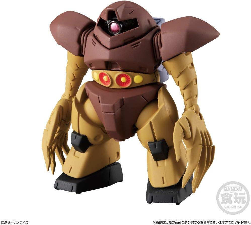 Mobile Suit Gundam Converge #19 Phantom Gundam Character Candy Toy Mini Figure