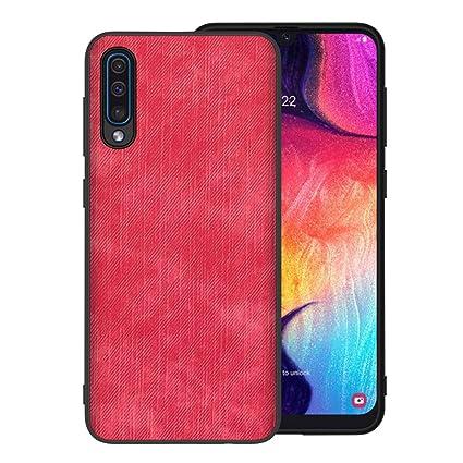 Amazon.com: Funda compatible para Samsung Galaxy A10 A30 ...
