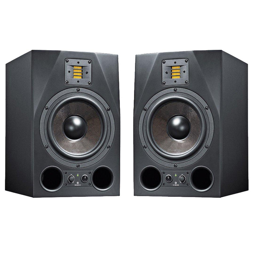 Adam Audio A8X 2-way 8.5 inch Studio Monitor Pair