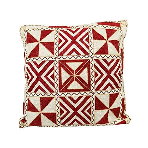 Grosor Full algodón fundas de almohada fundas de cojín con ...