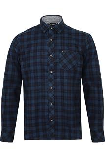 Para hombre franela compruebe camisa by Tokyo Laundry  Wilding de ... ccf4413b3a2