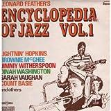 Leonard Feather's Encyclopedia Of Jazz Vol 1