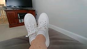 Cute sneakers!