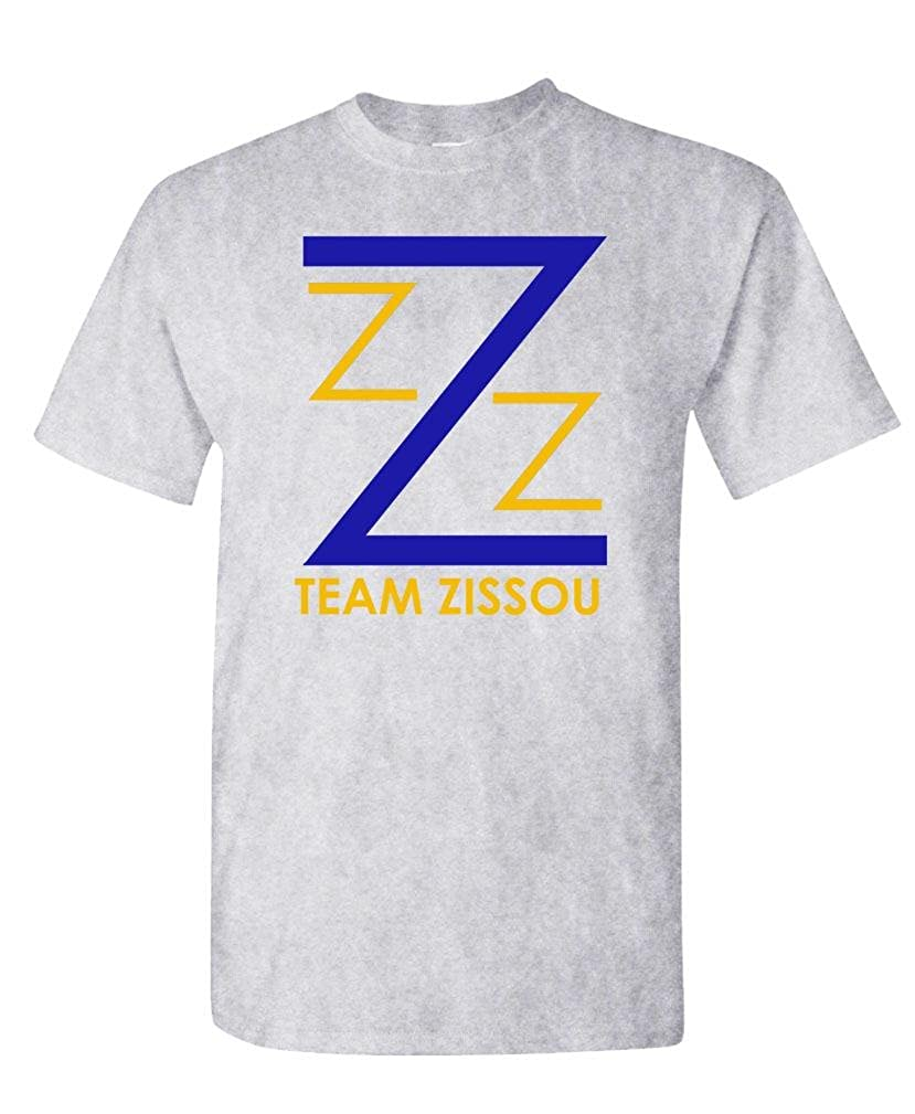 96e447ccc04 Amazon.com  The Goozler Team Zissou - Intern Aquatic Movie Comedy - Mens  Cotton T-Shirt  Clothing