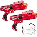 Vapor - 10073760 - Jeu de Plein Air et Sport - Pack Pistolet Atlas Double Vision