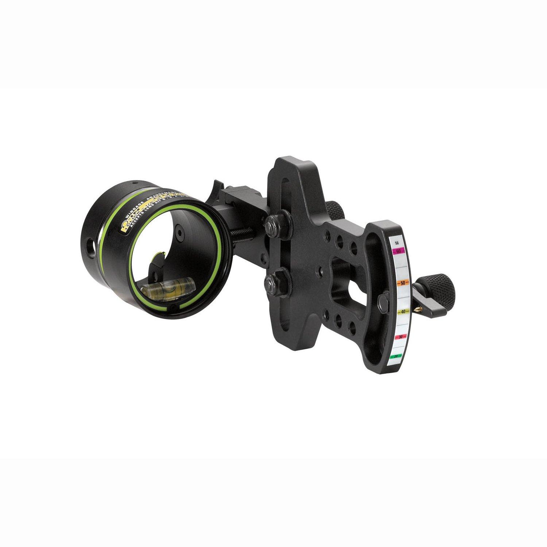 HHA OL-5519 Optimizer Lite .019 5500 Sight (Black)
